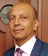 Dr Kiran Jani