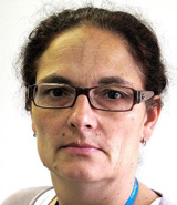 Dr Karen LeBall