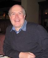 Dr Rex J Polson